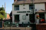 Image: The Chequers
